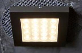 Entwicklung Der Lichtleistung Led Lampen Warmes Licht Energiesparen