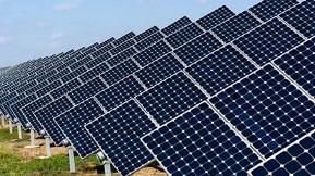 Solarzellen Photovoltaik Gesundes Haus