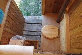 Komposttoilette Bauen komposttoilette die etwas andere alternative gesundes haus