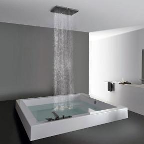 Wellness sauna gesundes haus for Badezimmer ideen ohne wanne